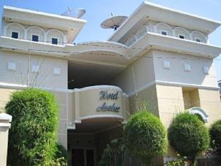 Archie Hotel2