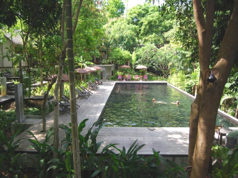 The Sundays Sanctuary Resort & Spa