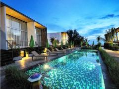 The 56 New opening Hotels in Pattaya in 2014, Thailand.