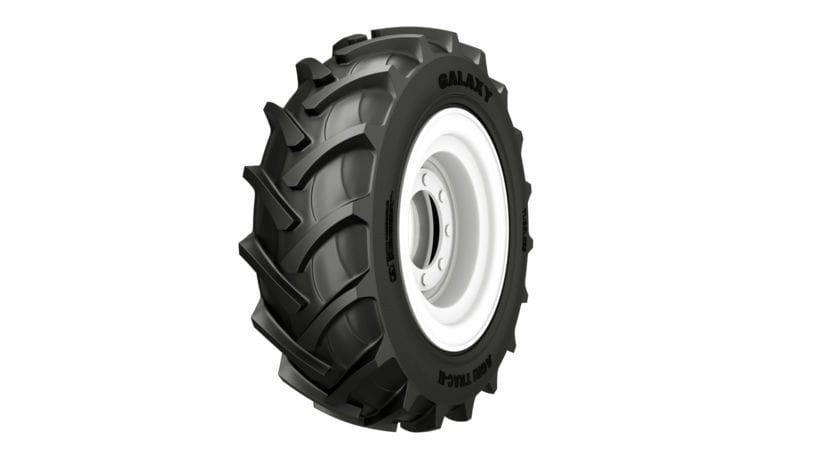 Pneu pour tracteur / diagonal / R-1 - Galaxy Agri-Trac II - ATG - Alliance Tire Europe BV