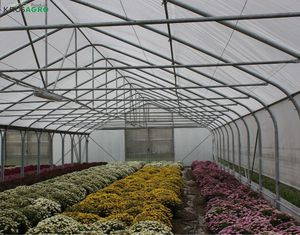 tunnel type greenhouse light garden