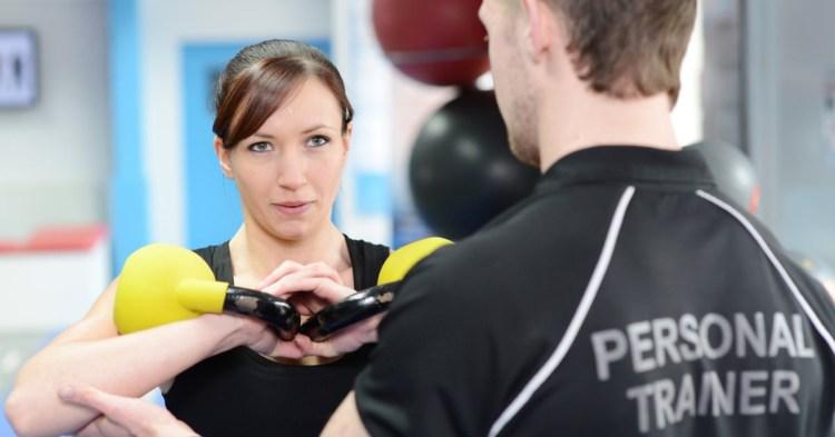 [健身] 如何找教練?好的私人教練應俱備的三大特質