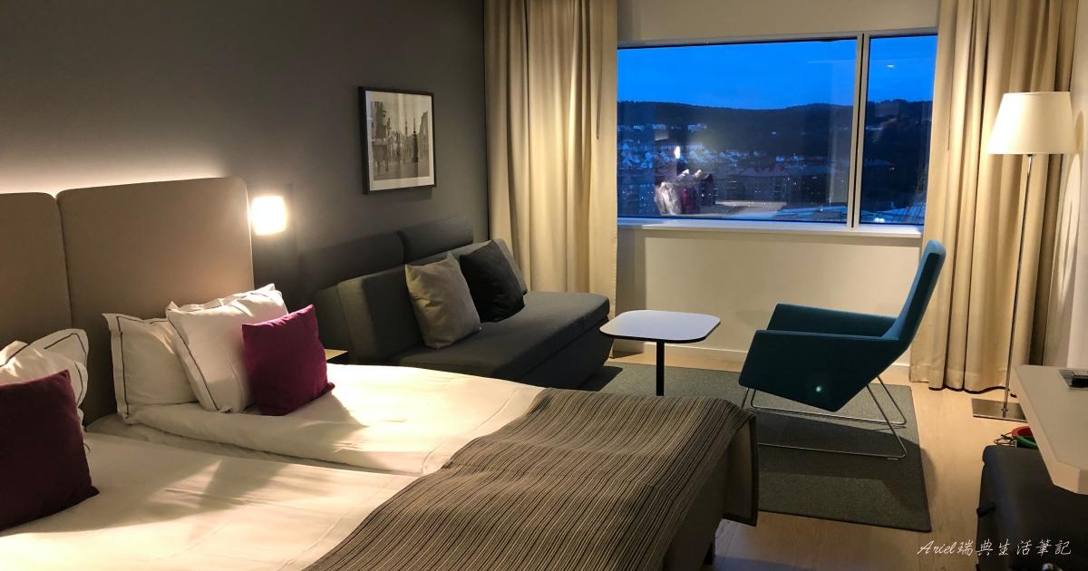 [2020-2021跨年] 到北歐最大Hotel – 哥德堡Gothia Towers住宿推薦!