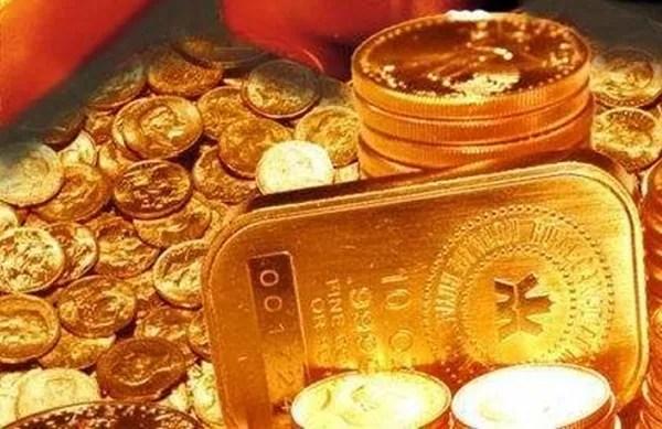 سعر الذهب في مصر اليوم الأربعاء