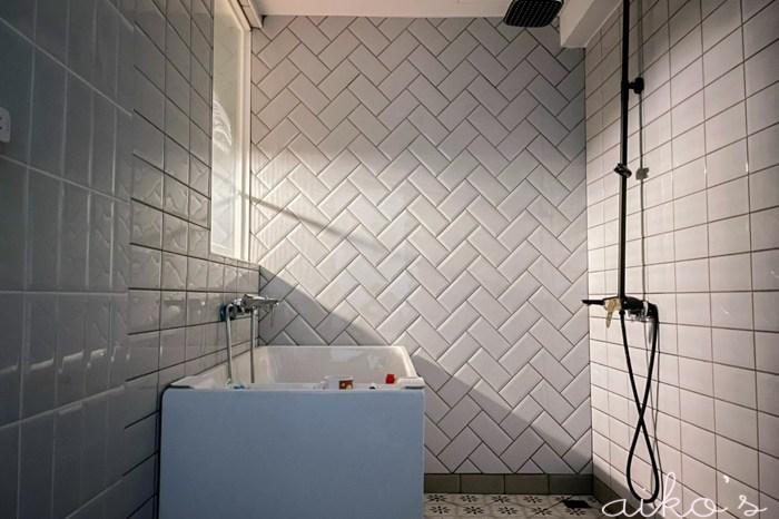 受保護的內容: 【老透天改造】我們的衛浴改造之路-1@COZY可麗衛浴