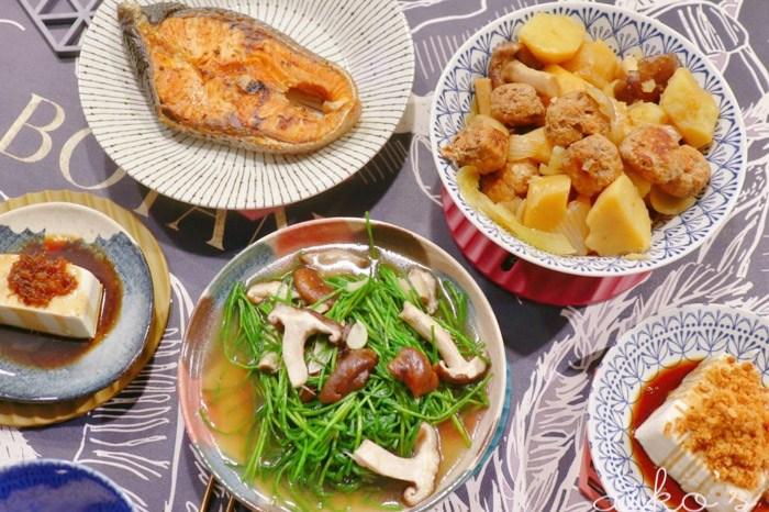 【日式料理】馬鈴薯燉肉丸,大人小孩都愛吃。