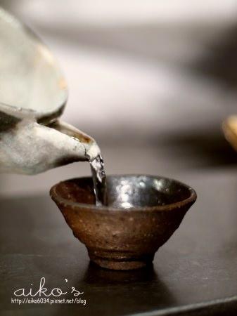 逸鮮棧:【日式割烹】愛評飯團-陶禮君帶路吃逸鮮棧,入口即化油花滿滿的握壽司令人懷念。