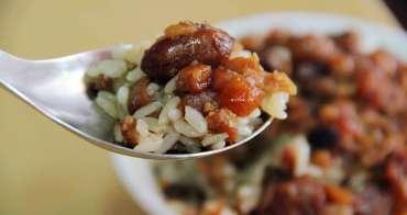 台南│尚好吃牛肉湯與肉燥飯 台南人的最佳早餐拍檔-肉燥飯系列