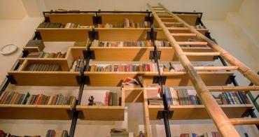 台南│草祭二手書店 舊書堆裡的手工藝師蔡漢忠-專書採訪  台南人味故事