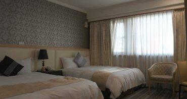 台南住宿│劍橋大飯店 旅遊洽公都好眠的飯店,日商最愛的整潔典雅風格-赤崁樓周邊