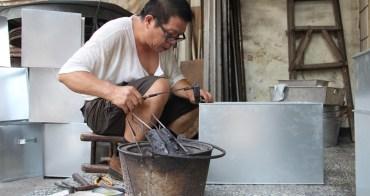台南四天三夜│拜訪中西區傳統工藝師,散步民權路吃美食