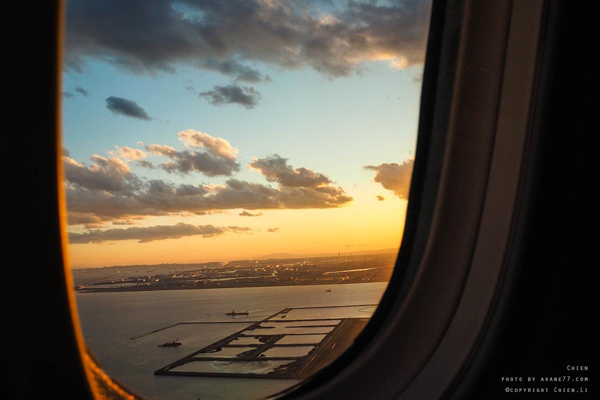 夢幻客機787 商務艙