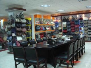 Zhejiang Menglei Import & Export Co., Ltd.