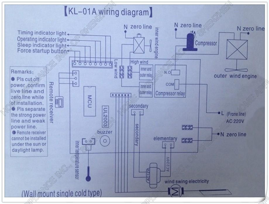 Inverter Air Conditioner: Inverter Air Conditioner Circuit