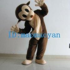 Wholesale FREE SHIPPING  monkey  Plush Cartoon Cha...