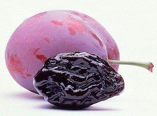 Prunes!