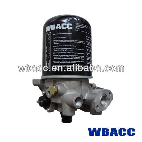 Wbacc Luftdruck Einheit Apu Lkw Lufttrockner Wabco Arsch