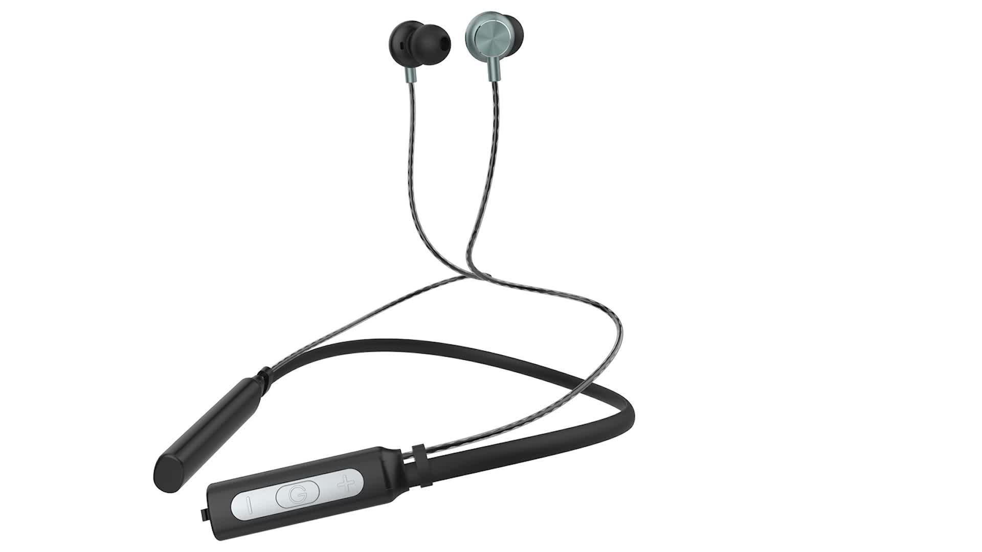 A6 Headset In Ear Earphone Sport V4 1 Earbuds