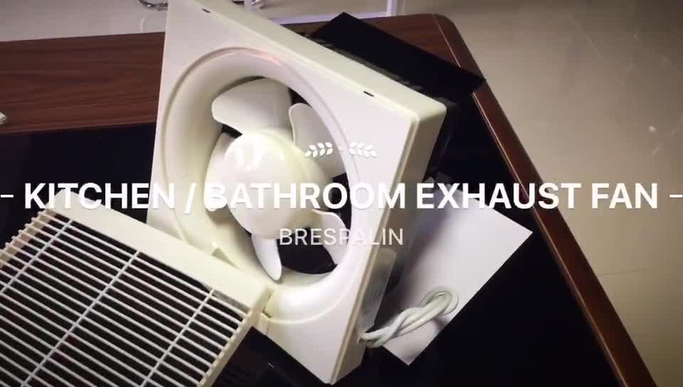 wall window mounted ventilation exhaust fan 6 inch 8 inch 10 inch 12inch buy bathroom exhaust fan kitchen ventilation exhaust fan toilet ventilation