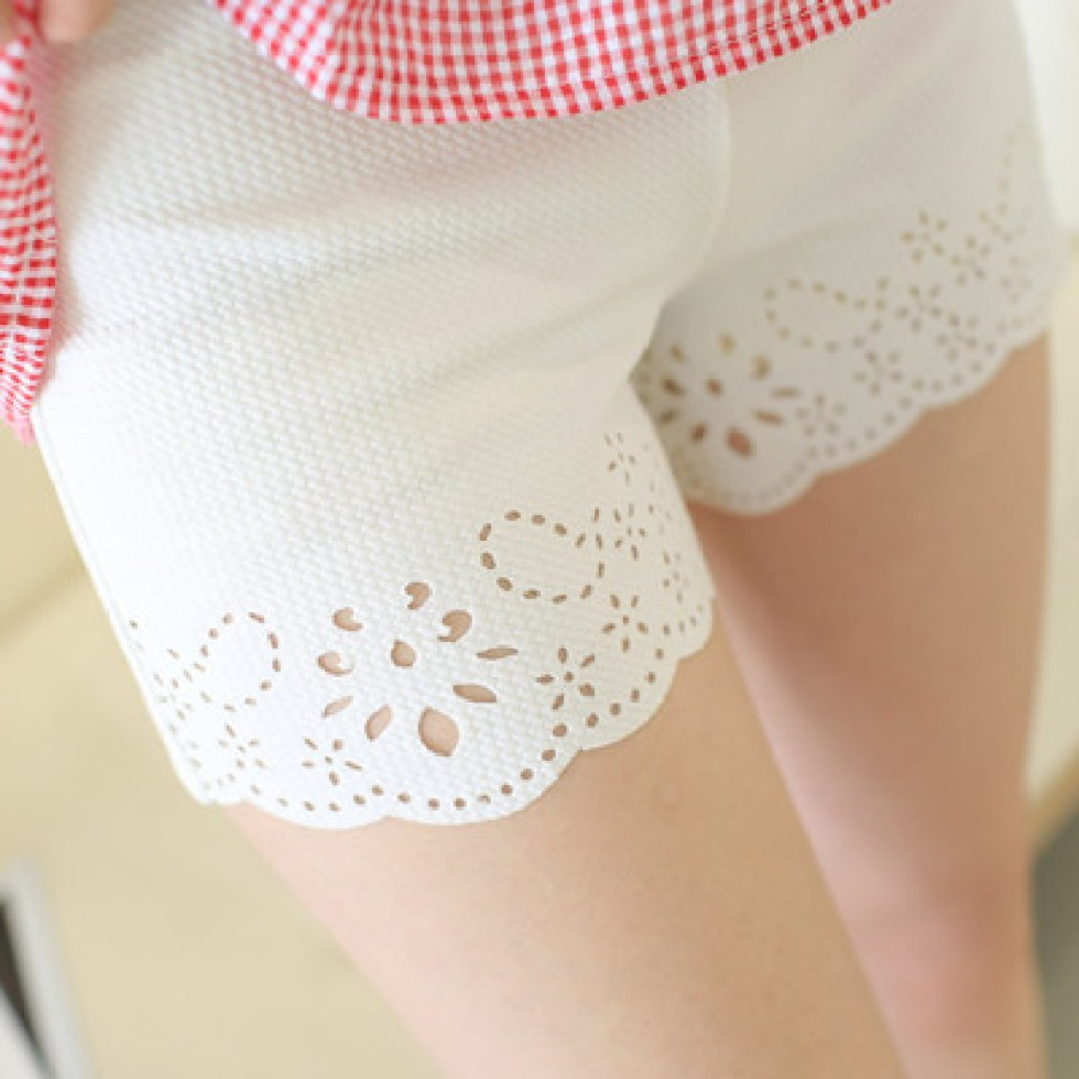 Image result for 打底裤 短