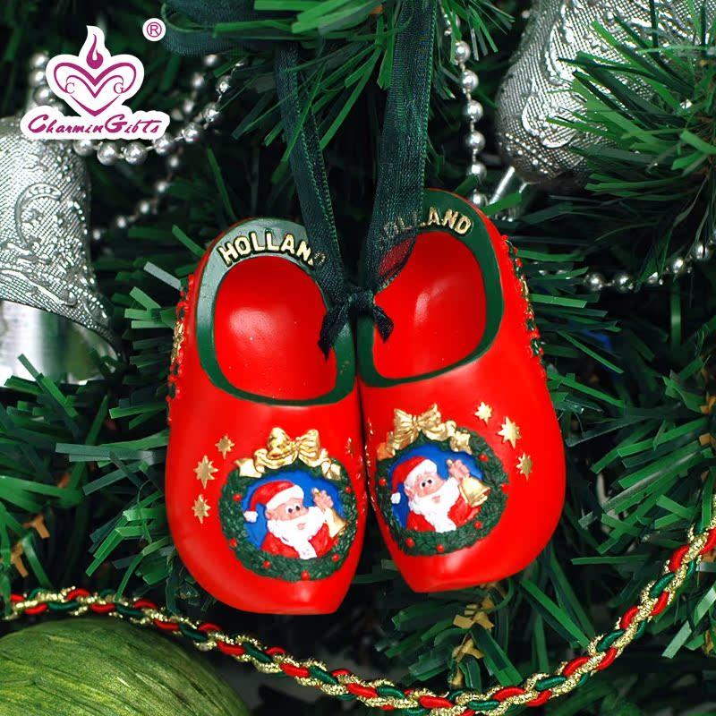Dutch Christmas Decorations