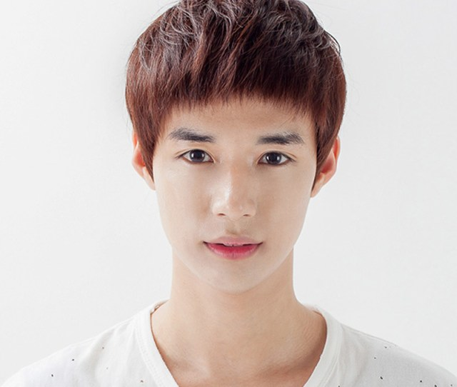 Buy Male Real Hair Wigs Real Shot Men Handsome Boy Wig Wig Wig Short Hair Fluffy Realistic Short Student In Cheap Price On M Alibaba Com