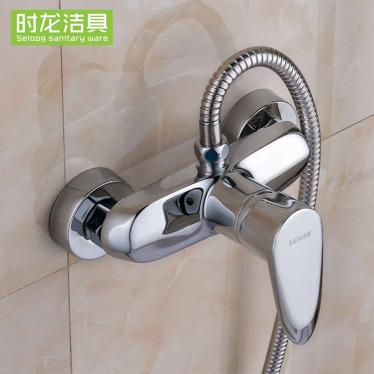 Buy When The Dragon Full Copper Bathtub Faucet Shower Faucet