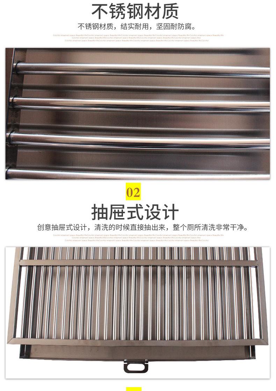 神悅狗廁所自動沖水 304不鏽鋼小型犬中大號寵物廁所狗狗便盆馬桶