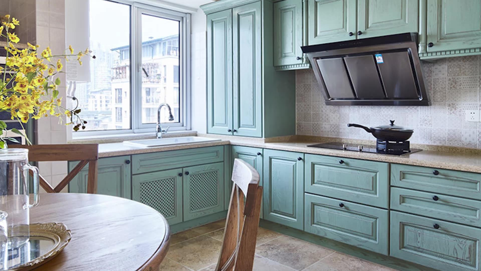 modern design black matte uv finish wooden kitchen cabinet with microwave oven buy kitchen cabinet modern kitchen cabinet black kitchen cabinet