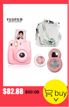 Fujifilm Fuji Instax Mini eight Prompt Movie Photograph Digicam + Mini eight Bag + Lens + 20 Sheets Movie + 36 Pockets Photograph Case Free Transport TB2FivVx00opuFjSZFxXXaDNVXa   2230264656