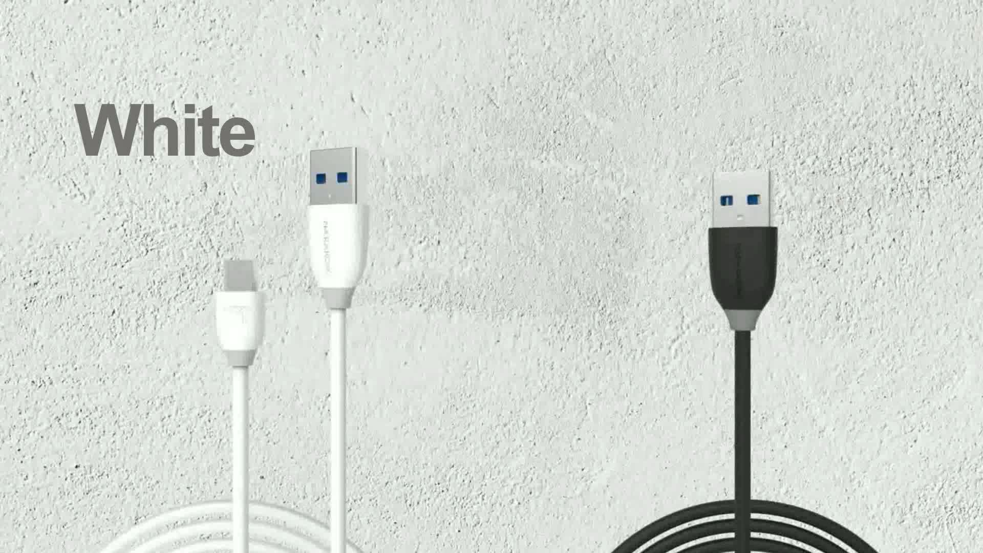 Mcb7 Micro Usb Cable Fast Quick Charger Cable Usb To Micro