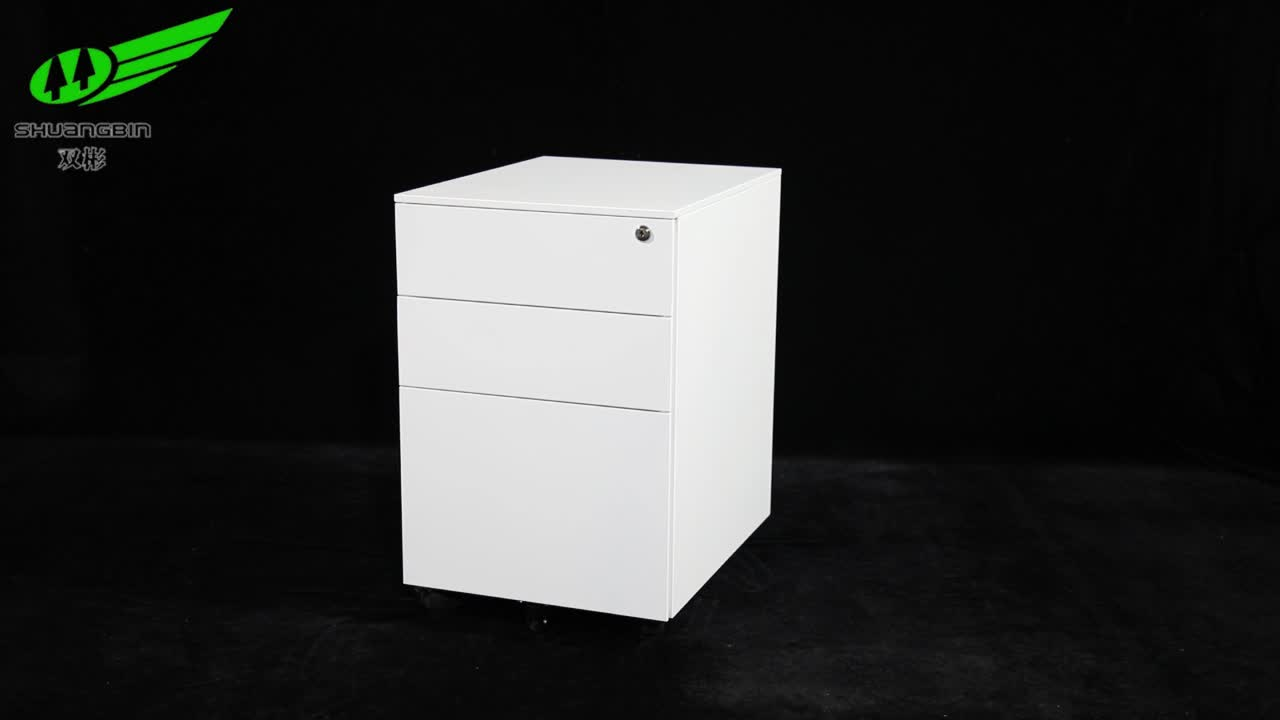 Office Furniture Cold Rolled Steel 2 Drawer Lateral Locking File Cabinet With Wheels Buy Metal Filing Cabinets On Wheels Mobile Home Cabinets Under