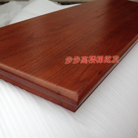 Usd 9 11 Stair Stepboard American Red Oak Tangwood Thai Oak Solid | Solid Wood Stair Treads | Stairway | Commercial | Standard Length 48 | Domestic Timber Stair | Stainless Steel Anti Slip Stair