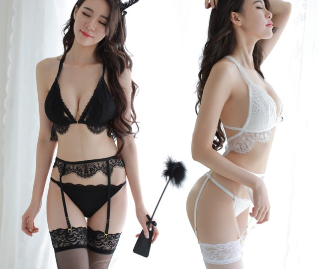 Sexy Cat Girl Uniform Suit Temptation Maid Wear Maid Service Sexy Underwear Cos Rabbit Nightclub Anchor Buychinafrom Com Buy China Shop At Wholesale