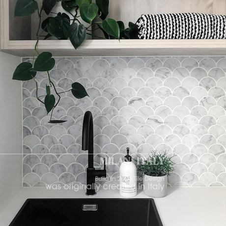 non slip marble floor tiles natural