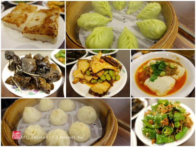【台北】杭州小籠包.排隊美食.觀光客愛店