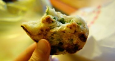 【羅東】碳烤燒餅.胡椒餅.鹹酥餅,濃濃碳燒香