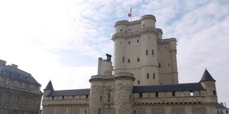 【巴黎】Château de Vincennes.瑪黑區漫遊.巴黎人都愛的Chez Gladines