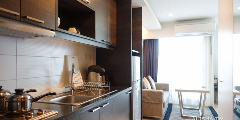 我在大城府的家 Ayutthaya住宿推薦 Classic Kameo Hotel & Serviced Apartments