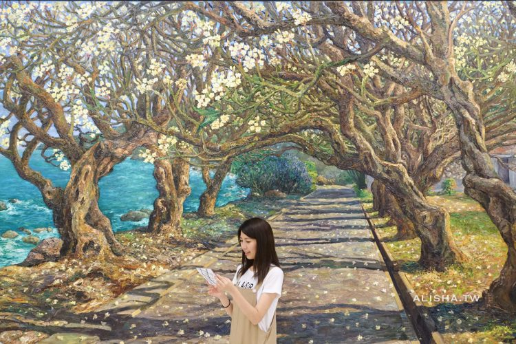 曼谷。MOCA BANGKOK 曼谷當代藝術館 走進泰國新與舊的文化內在