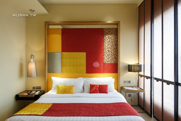 曼谷。Mode Sathorn Hotel 低調時尚設計風 鄰近BTS Surasak