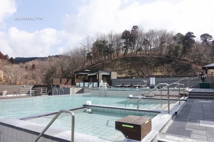 大分九重町|日本最大露天日歸溫泉 可以穿泳衣泡湯哦!醍醐灌頂打背湯