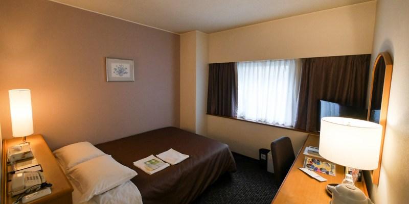 阪急梅田站 新阪急酒店 Hotel New Hankyu 到站即到家