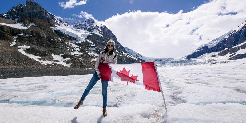 加拿大・落磯山脈 再訪冰原,認識Rocky Mountain最好的四種方式