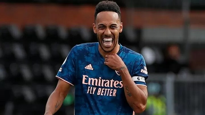Arteta: Aubameyang's contract signed 'very soon', Lacazette 'happy' at Arsenal 2