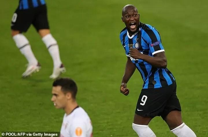 Koeman 'wanted to link up with Lukaku at Barca with striker replacing Suarez' 3