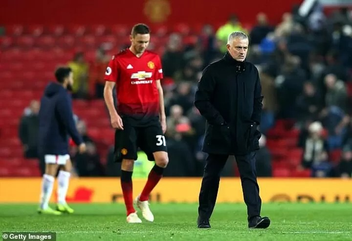 'These players will cost Ole his job': Roy Keane hits out at Man United players for Spurs loss 5
