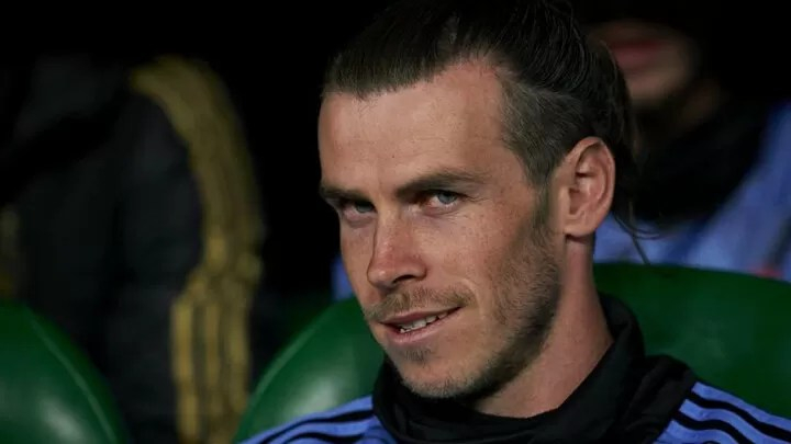 Report claims Bale was the only Real Madrid player who refused to take a pay cut