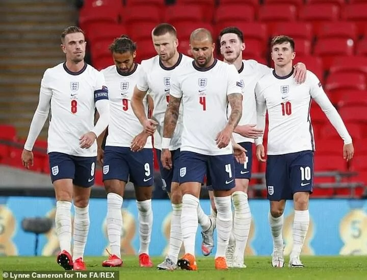 England to take on Republic of Ireland in Wembley friendly 2