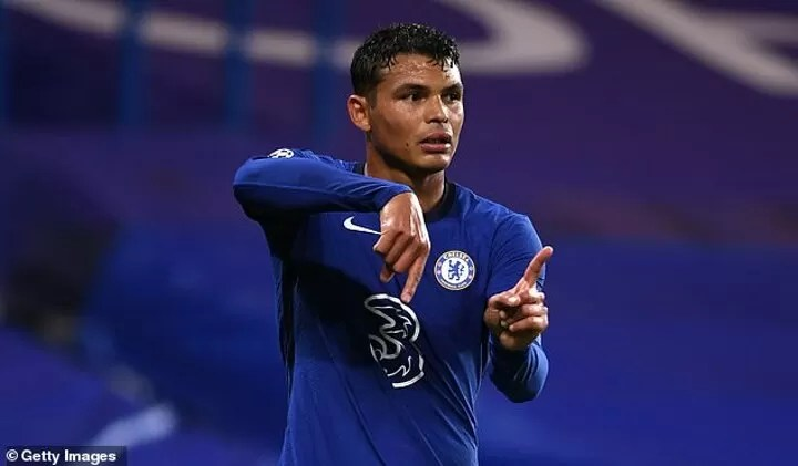 Jorginho has taken up additional role at Chelsea 2